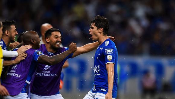 Deportivo Lara vs. Cruzeiro EN VIVO ONLINE vía Fox Sports 2: juegan partidazo por la Copa Libertadores. | Foto: EFE