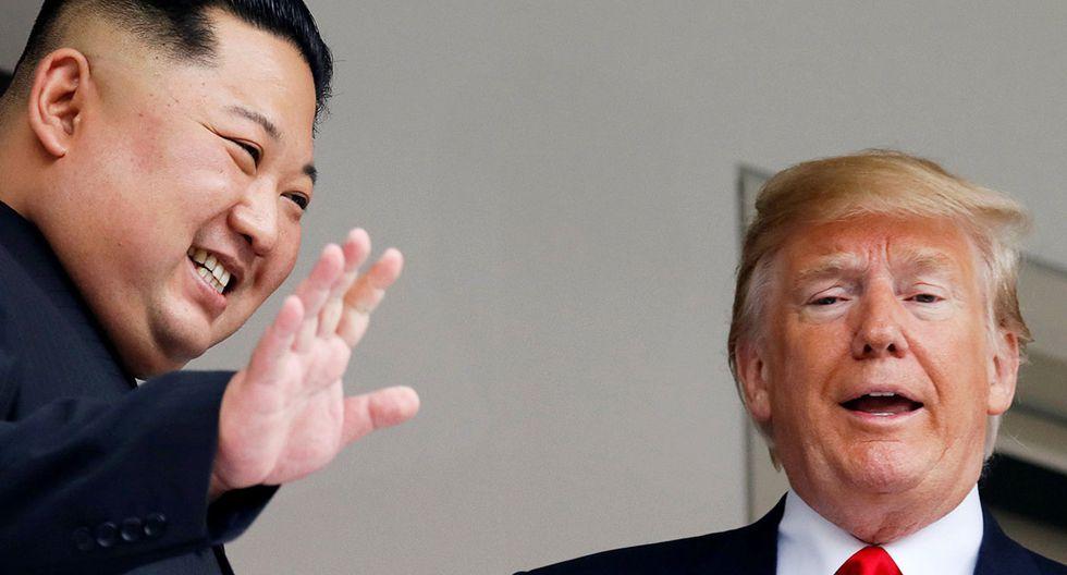 """A Kim Jong Un no le hizo gracia que Donald Trump lo llamara """"hombre cohete"""". (Foto: Reuters)"""