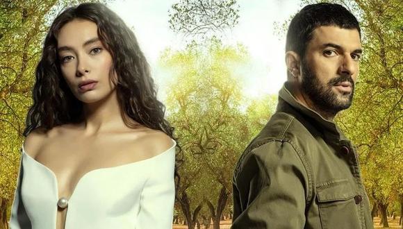 La ficción de carácter dramático, dirigida por Emre Kabakuşak y escrita por Ayşe Ferda Eryılmaz y Sedef Nehir Erdem, se estrenó el 16 de diciembre de 2019.(Foto: Univisión)