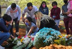 Brasil registra 230 nuevas muertes por coronavirus y el total llega a 153.905