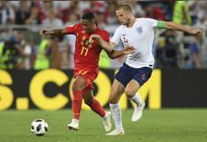 Twitter: Así puedes seguir todas las incidencias del Bélgica vs Inglaterra