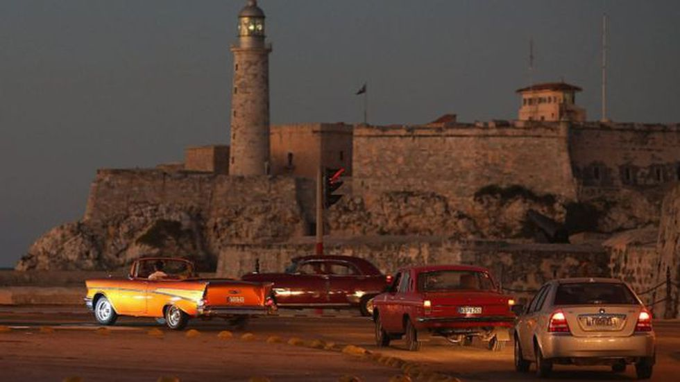 La Habana está próxima a cumplir 500 años. Foto: Getty images, vía BBC Mundo