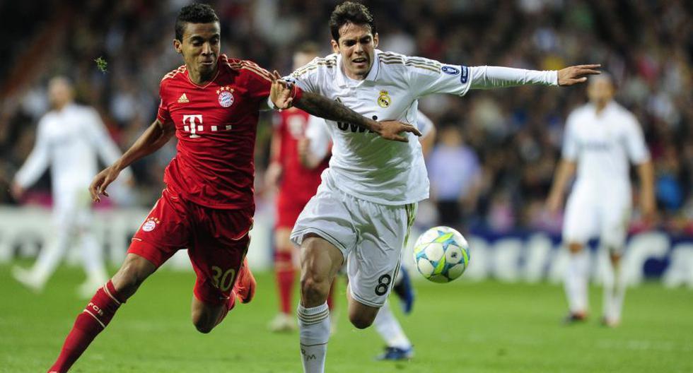 Real Madrid vs Bayern Múnich: las últimas veces que se midieron - 4