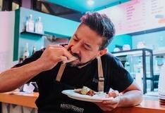 Emilio Macías, el cocinero que revoluciona la comida mexicana en Lima por delivery