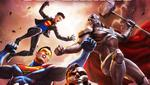 Reing of the Supermen, los que intentaron reemplazar a Superman pero no pudieron (Foto: DC Comics)