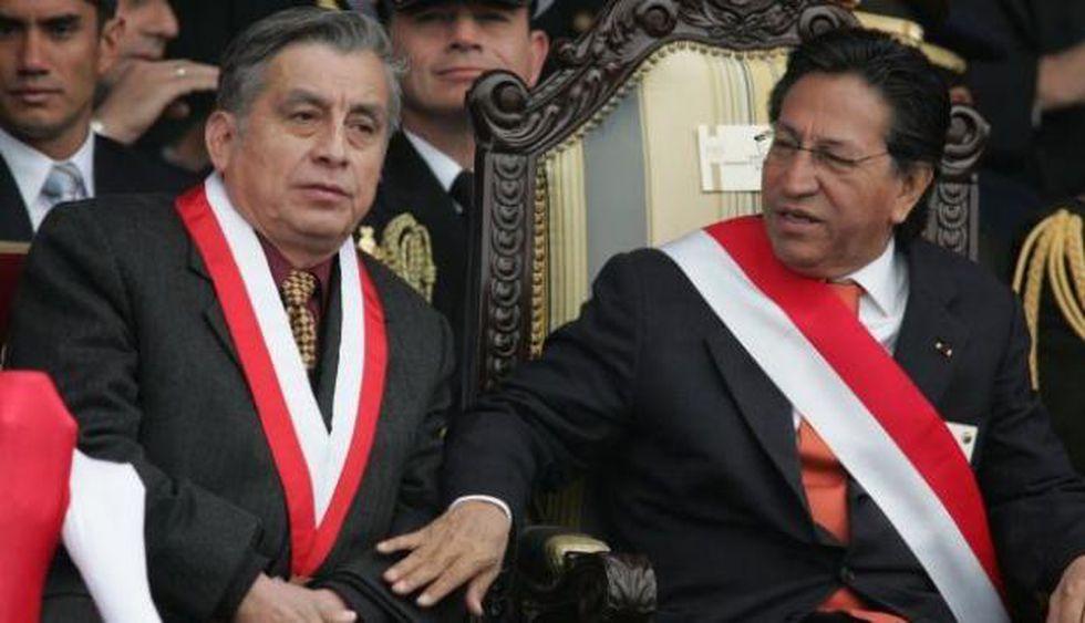 La mayor desaprobación del Congreso en los últimos años alcanzó el 91%, cuando Marcial Ayaypoma (Perú Posible) era presidente de la Mesa Directiva.