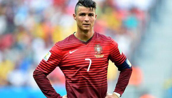 Cristiano Ronaldo vuelve a Portugal tras la decepción de Brasil