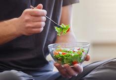 ¿Por qué es importante la vitamina K en la dieta de un corredor?
