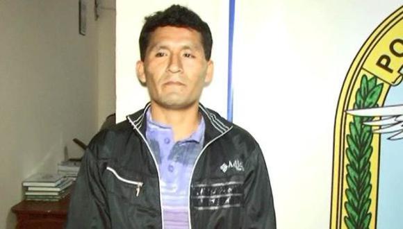Huallaga: capturan a tres acusados por terrorismo