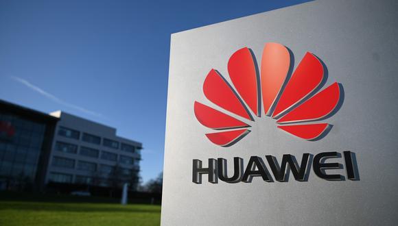 """Huawei tendrá prohibido proporcionar equipamiento a las consideradas """"partes sensibles"""" de la red 5G. (Foto: AFP)"""