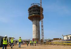 MTC: Obras en ejecución de aeropuertos suman más de US$ 1.800 millones
