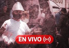 Coronavirus Perú EN VIVO   Cifras y noticias en el día 263 del estado de emergencia, hoy jueves 03 de diciembre