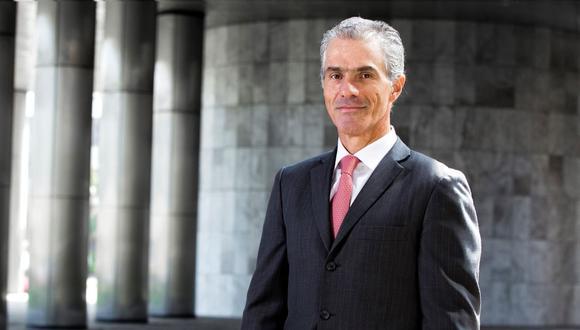Gianfranco Ferrari de las Casas, gerente general del BCP.