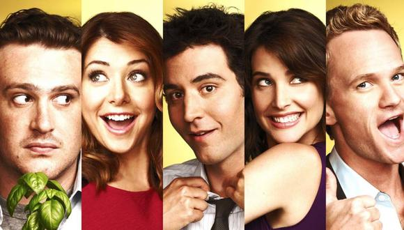 "10 datos de ""How I Met Your Mother"" que seguro no conocías (Foto: CBS)"