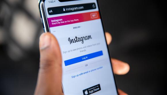 Las cuentas de Instagram están diseñadas para mayores de 14 años. (Unsplash)
