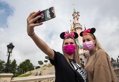 Disneyland París: ¿cuándo reabrirá el parque de atracciones en Francia?