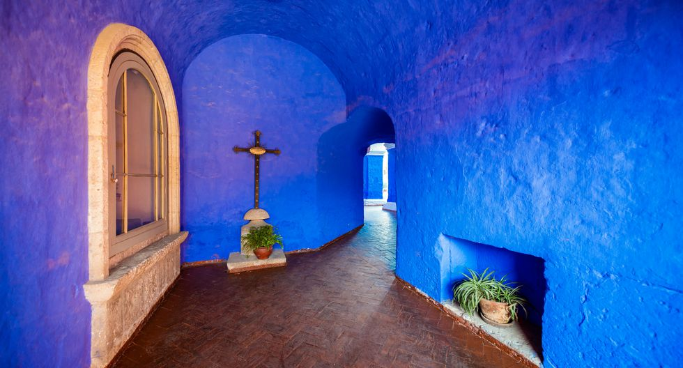 Visita Santa Catalina de 9 a.m. a 5 p.m. (martes y miércoles hasta las 8 p.m.). Foto: Shutterstock