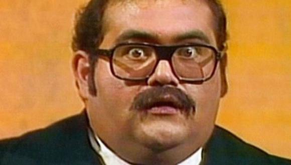 Debido a su obesidad, el Señor Barriga era objeto constante de burlas en la vecindad del Chavo (Foto: El Chavo del 8 / Televisa)