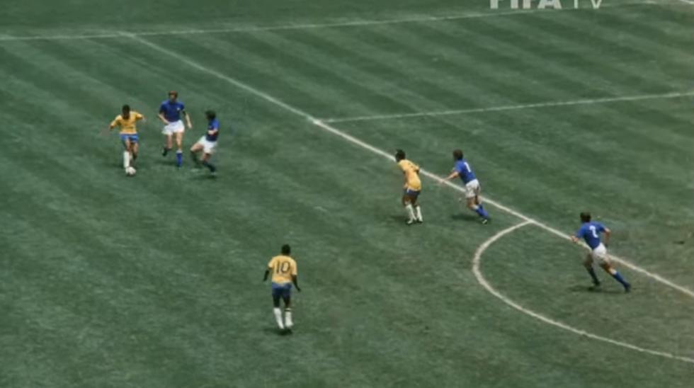 Carlos Alberto y el gol que lo hizo inmortal [FOTOS] - 11