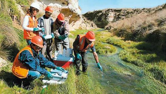 Senace analiza 5 nuevos estudios de impacto ambiental EIA