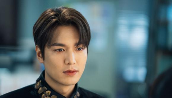 "Lee Min-ho regresa a la pantalla chica con ""The King: Eternal Monarch"" (Foto: Netflix)"