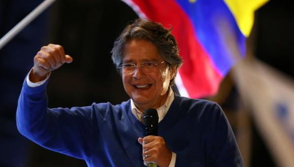Ecuador: Candidato opositor pide no seguir camino de Venezuela