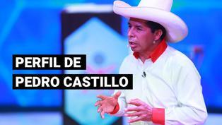 ¿Quién es Pedro Castillo?