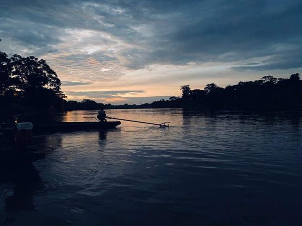 Las carreteras son un riesgo para la Amazonía peruano. Foto: R. Mondragón/DAR