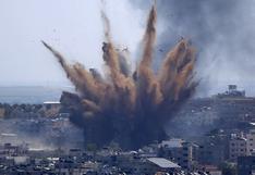 Vivir entre el fuego cruzado: Peruanas narran el temor en medio del conflicto israelí-palestino