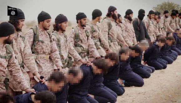 ONU: Estado Islámico comete genocidio y debe ser perseguido