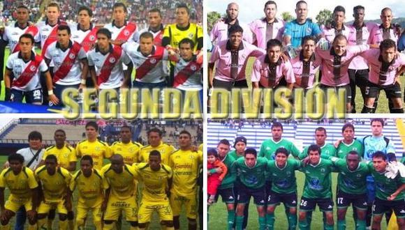 Segunda División: mira la programación de la tercera fecha