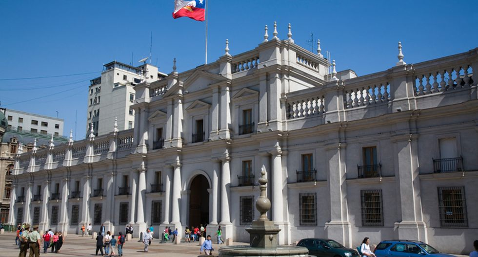 Recorre los cinco lugares imperdibles de Santiago - 1