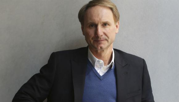 """De """"El código Da Vinci"""" a """"Inferno"""": Dan Brown cumple 50 años"""