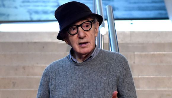 A sus 84 años, Allen reserva entusiasmo solo para compartir tiempo en familia, ver partidos de los Knicks y filmar las que con seguridad serán sus últimas películas. (Foto: AFP)
