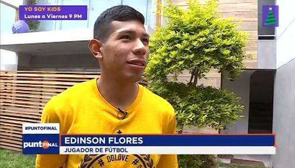 Edison Flores dio detalles de su matrimonio con Ana Siucho. (Imagen: Latina)