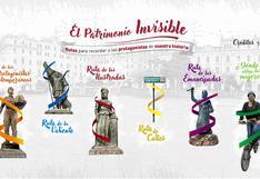 Patrimonio Invisible: el documental que rinde homenaje a las peruanas que hicieron historia