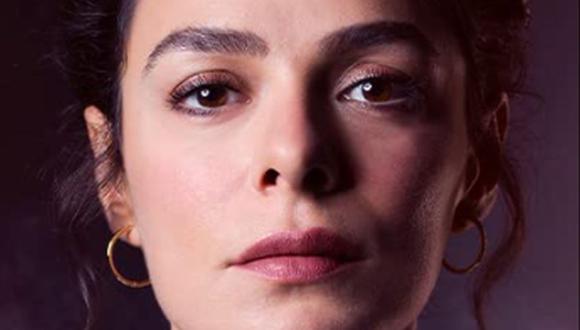 """Özge Özpirinçci es Bahar en """"Mujer"""", una de las telenovelas turcas más exitosas de los últimos años (Foto: MF Yapım)"""
