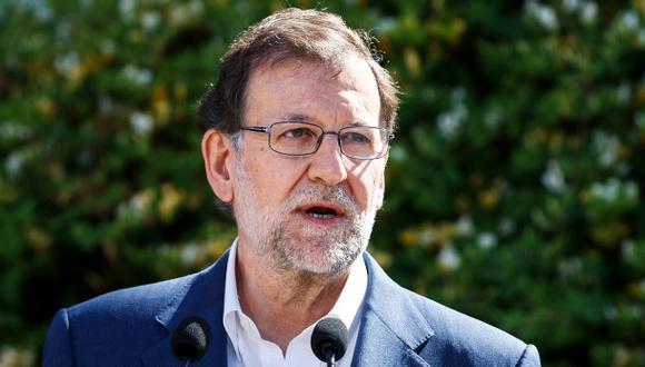 Rajoy, el tenaz conservador que sobrevive a todo escenario