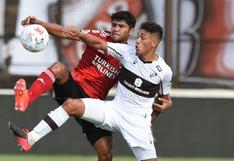 River Plate derrotó por 1-0 a Platense por Copa de la Liga Profesional