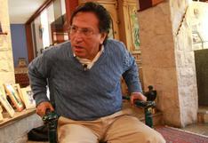 Investigan a banco en Costa Rica por dinero vinculado a Toledo