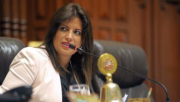 Omonte rechazó propuesta de buses exclusivos para mujeres