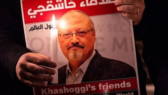 Jamal Khashoggi, columnista del Washington Post crítico del régimen de Riad, fue asesinado y presuntamente descuartizado el 2 de octubre en el consulado de su país en Estambul. (Foto: EFE)