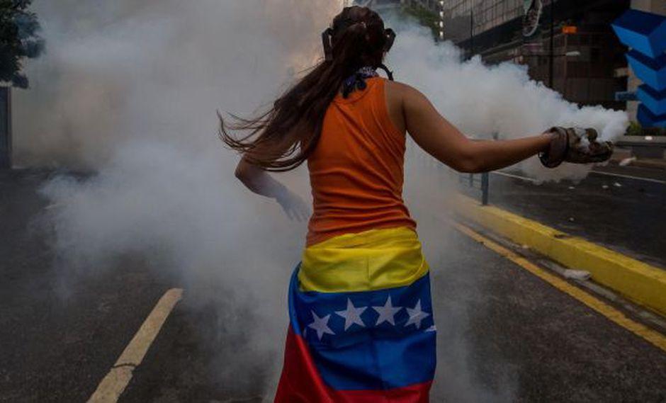 OEA debatirá el miércoles convocar a cancilleres por Venezuela
