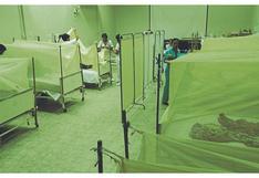 Crecen los males endémicos en Loreto: el dengue se suma al problema del coronavirus en la región