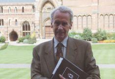 ¿Quién fue Christopher Tolkien y por qué su muerte afecta a la literatura universal?