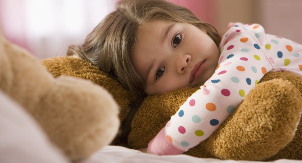 ¿Qué hacer si mi hijo sufre insomnio? (Foto: Verywell Family)