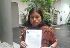 Ucayali: Deudos de líderes indígenas asesinados en Saweto solicitan protección