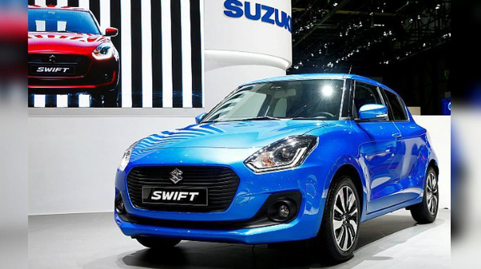 Suzuki se expande en provincias y busca vender 10 mil vehículos - 1