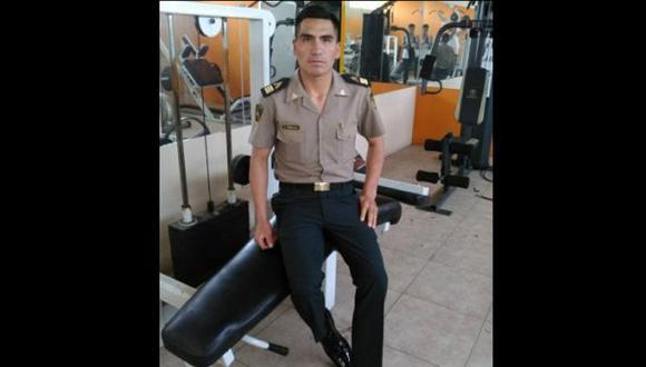 Apurímac: dictan prisión preventiva para policía que disparó contra su expareja