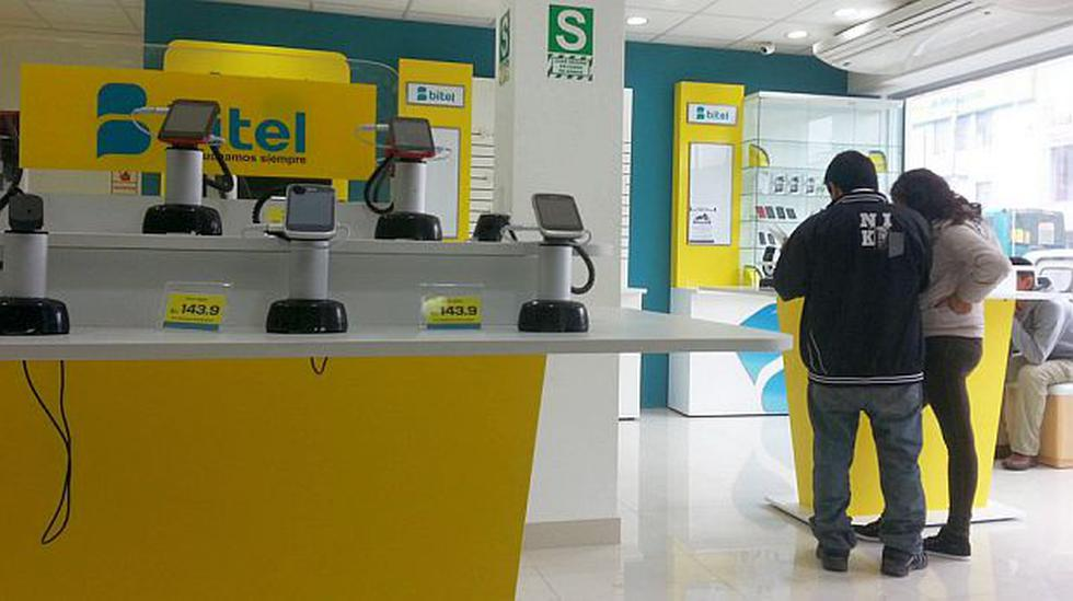 Estos son los planes con los que Bitel competirá en móviles